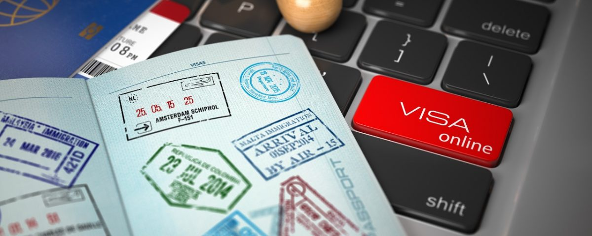 demande de visa Dubaï